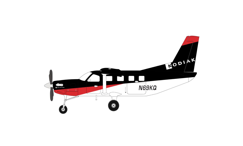 Meet The Quest Kodiak Advanced STOL Turboprop