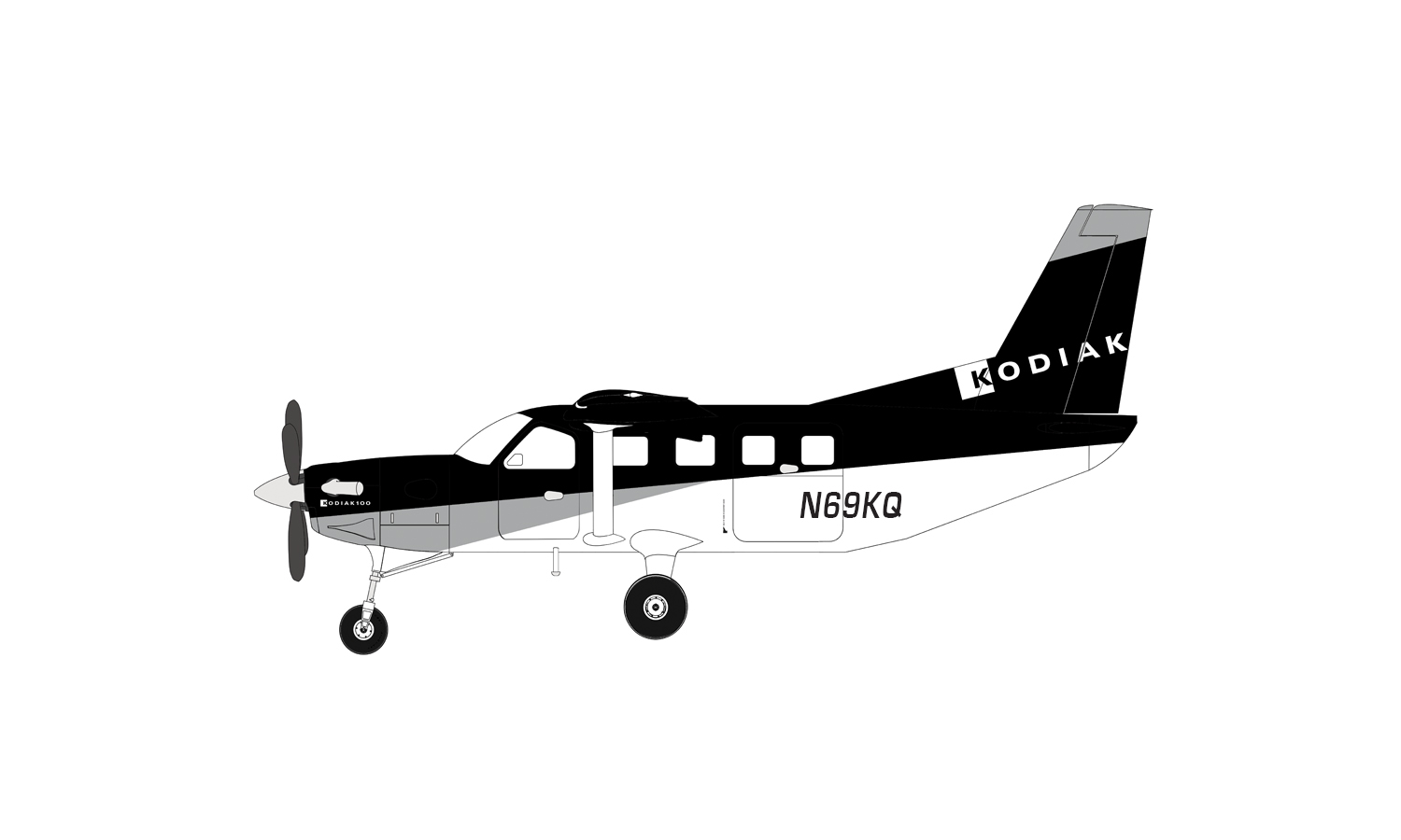 Meet The Quest Kodiak Advanced STOL Turboprop