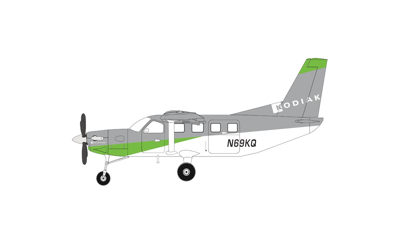 Meet The Quest Kodiak Advanced Stol Turboprop Aircraft Intercom Wiring Diagram A1